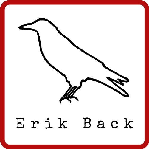 Erik Back