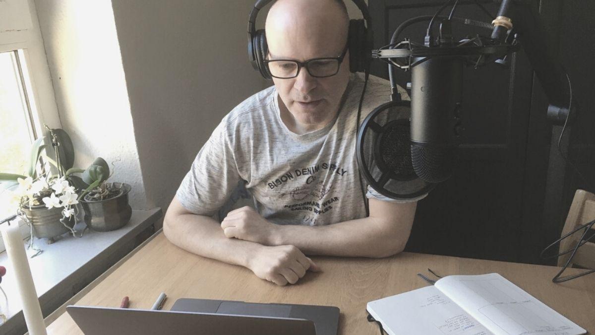 Podcast om personlig branding