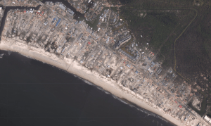 Mexico Beach devastation