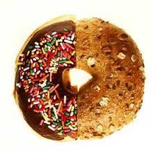 Baagel Doughnut