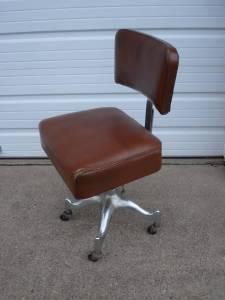Pidar Rolling Office Chair