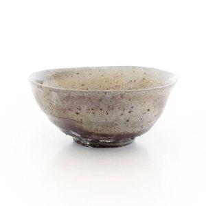 Erik Haugsby Keramik Tasse Tee Guinomi Holzbrand