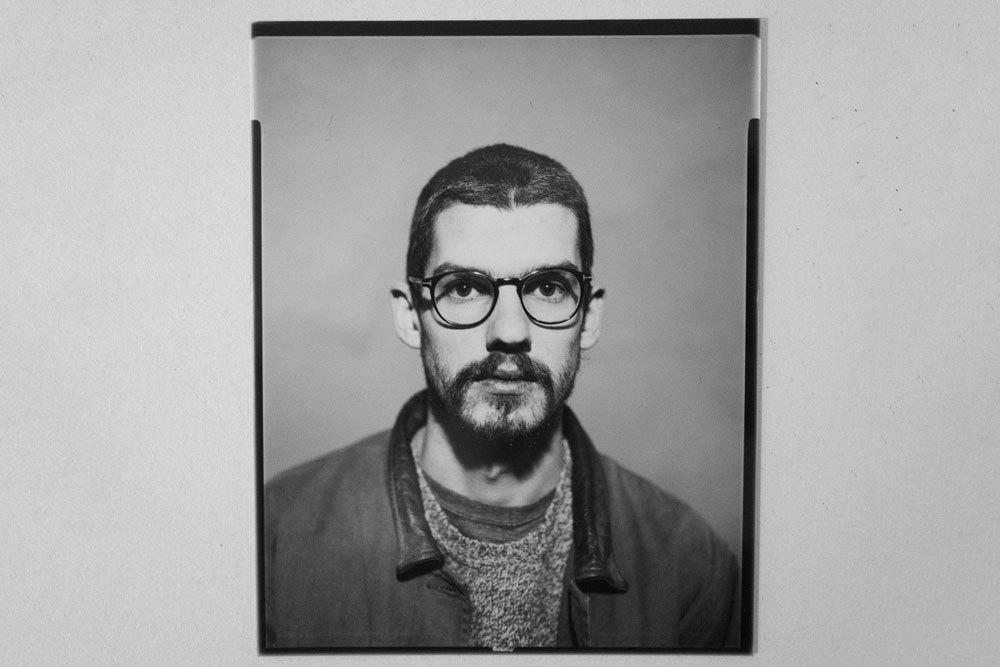 Erik Haugsby potter portrait about