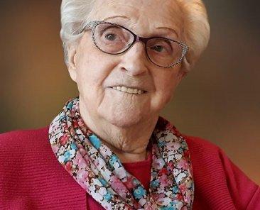 Foto mw. D. van der Zwaag - de Jonge