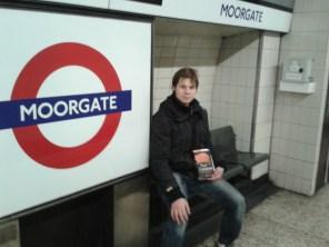 MoorgateMe