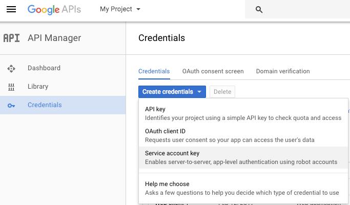 Python to Google Sheets