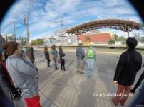 Boyle Heights Walking Tour