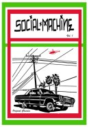 Dewey Tafoya Social Machine Productions