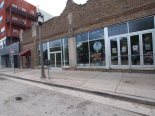 Located at 1819 E Kenilworth Place, Erik's newest location is right across the street from Beans and Barley