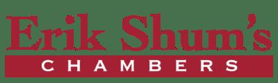 Erik Shum's Chambers