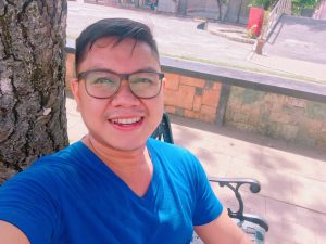 Maasin Solo Travel
