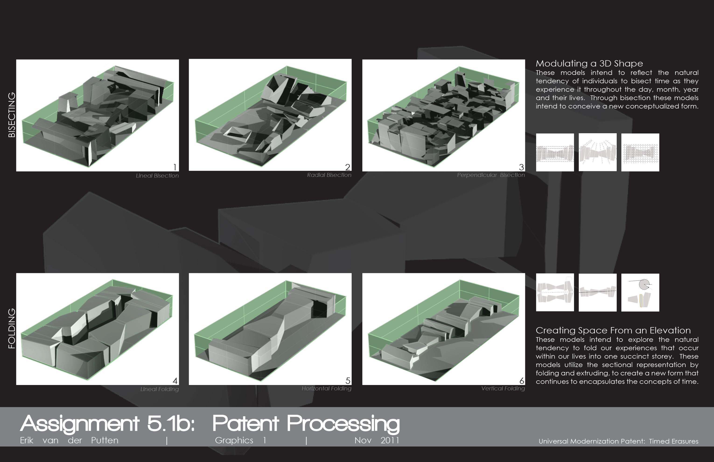 Assignment 5: Patent Processing rev1 | erikvanderputten
