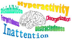 ADHD symptoms image