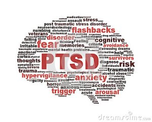 ptsd-symbol-isolated-white-24681379
