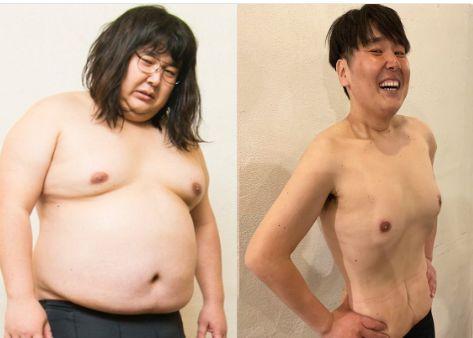 安村 ダイエット アナウンサー