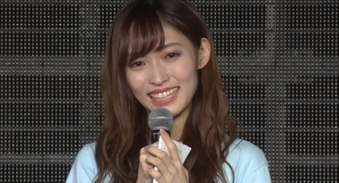 NGT山口真帆、卒業発表!動画、運営とケンカ別れで、最後に反撃!