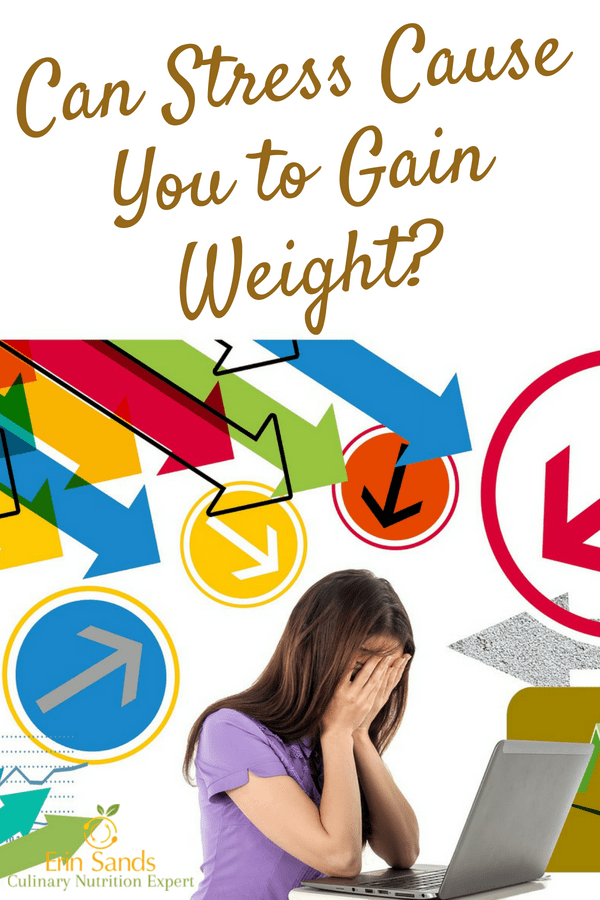 Can Stress Cause You to Gain Weight_