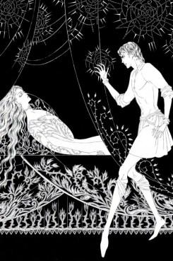 """""""Briar Rose"""" by Toshiaki Kato"""