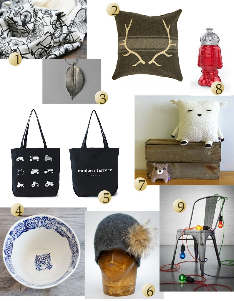 Lovely things: Gift Guide edition