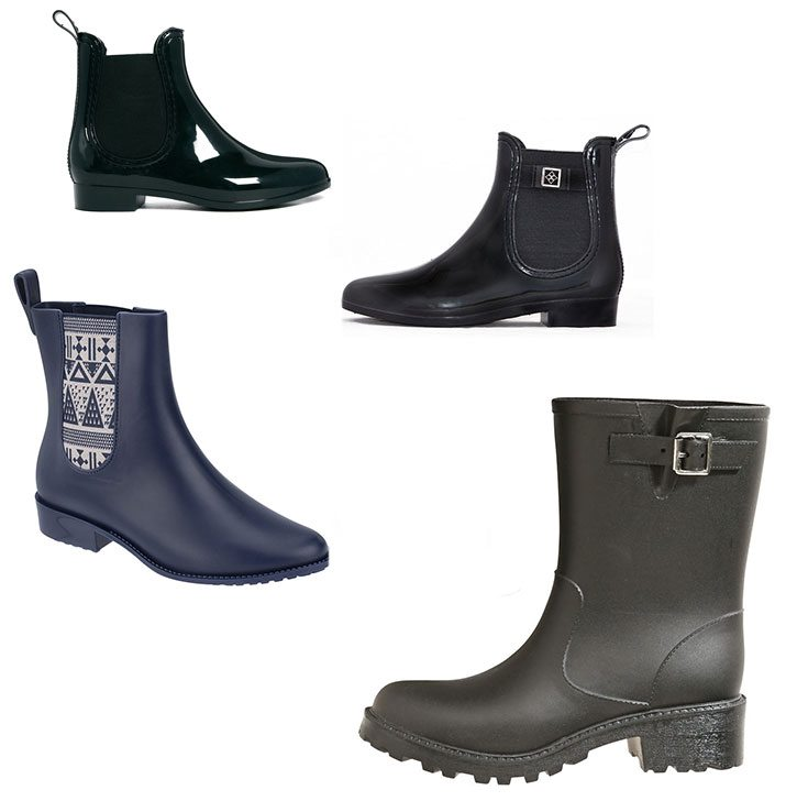 Lovely things: short wellies
