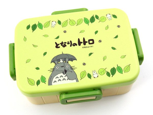 Lunch box love