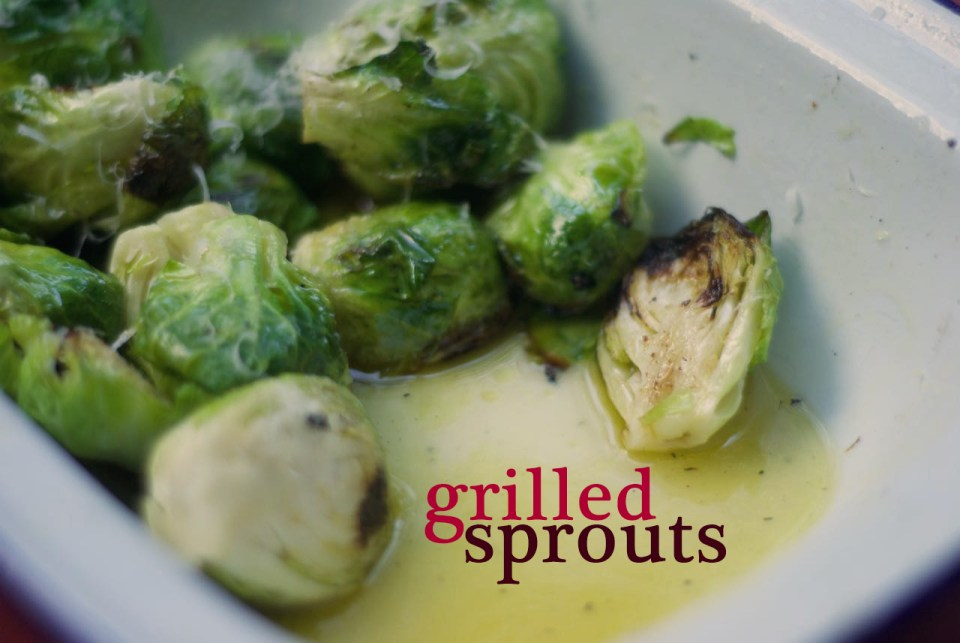 grilled sprouts txt