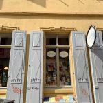 Cute bookshop in Heidelberg
