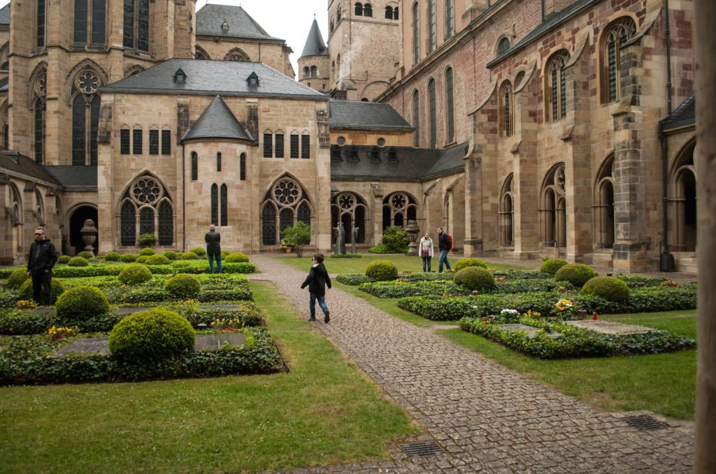 Trier Cathedral 1