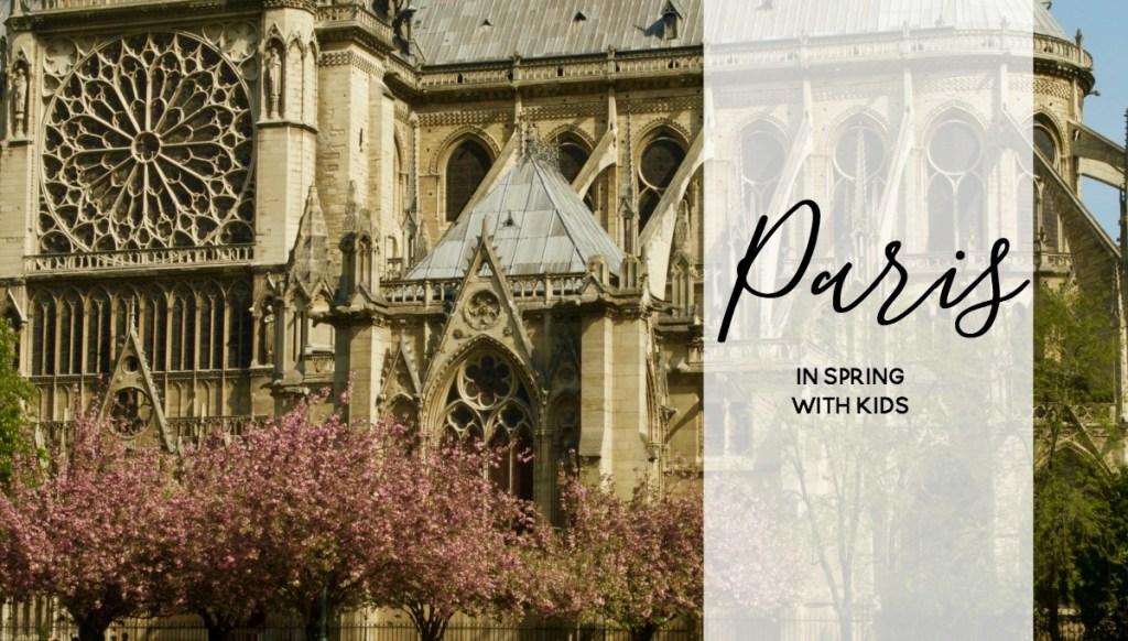 paris with kids – SOCIAL