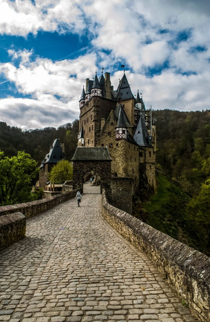 Burg Eltz: My Favourite Castle in Germany