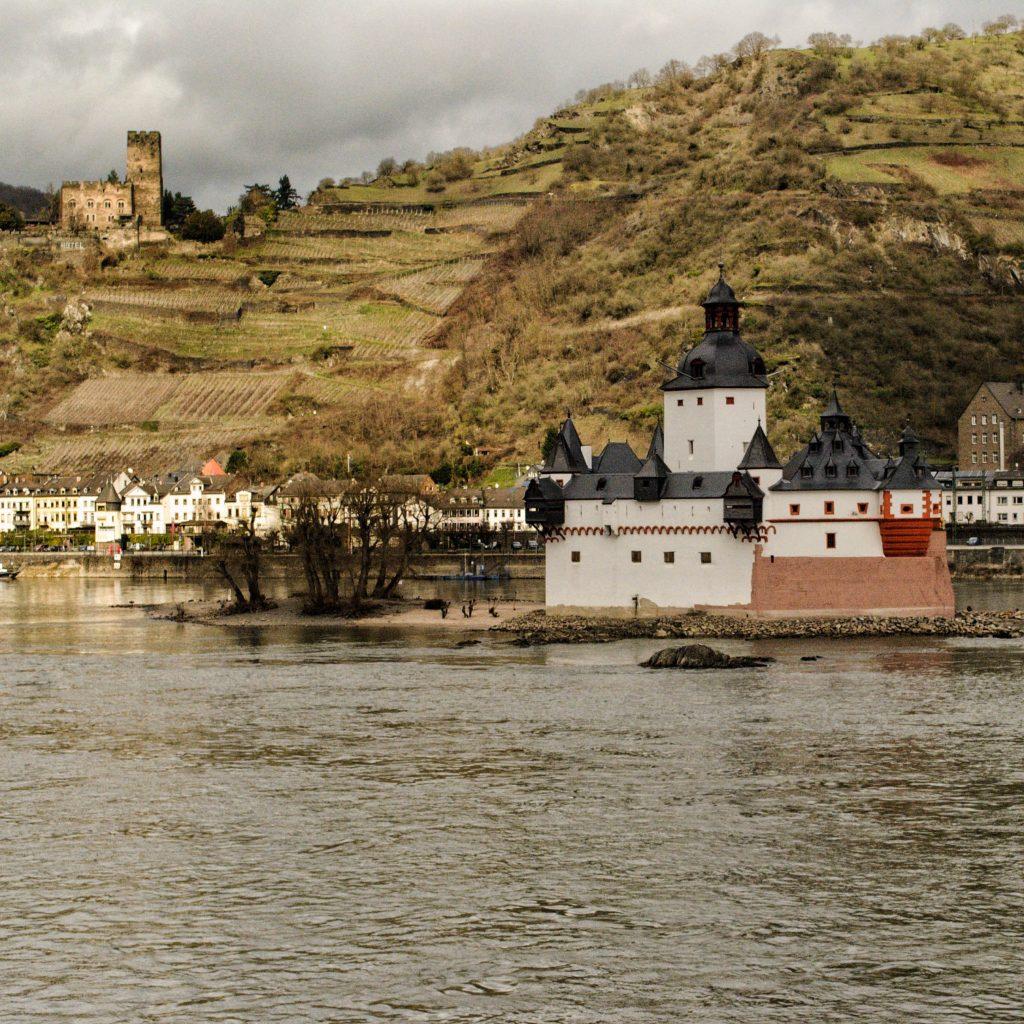 Day trips from Frankfurt – Rhine Valley 2