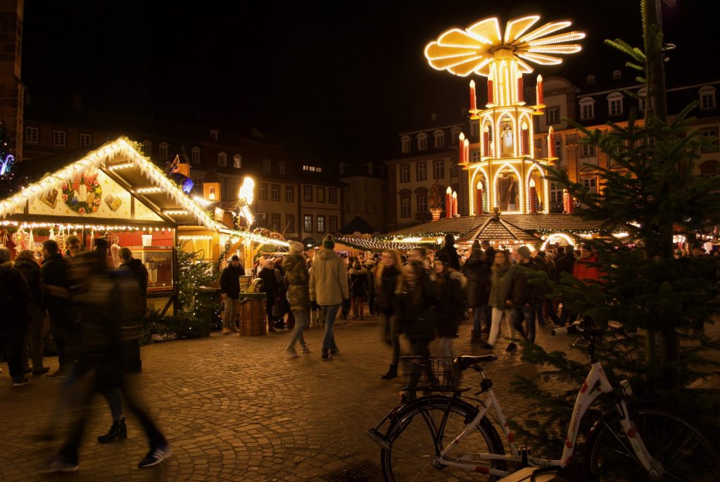 Heidelberg Christmas Market: A Local's Guide