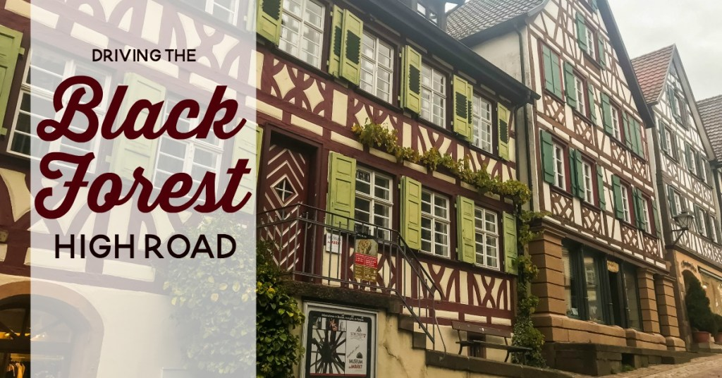 driving the black forest high road SOCIAL