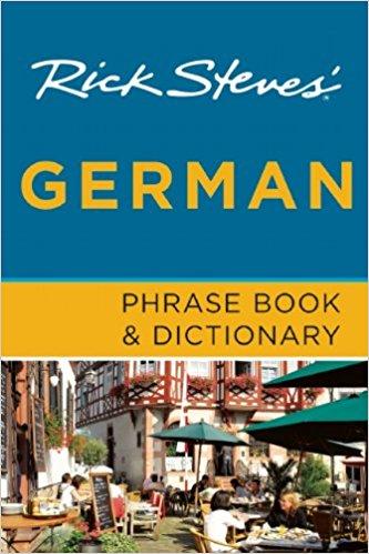 steves phrasebook