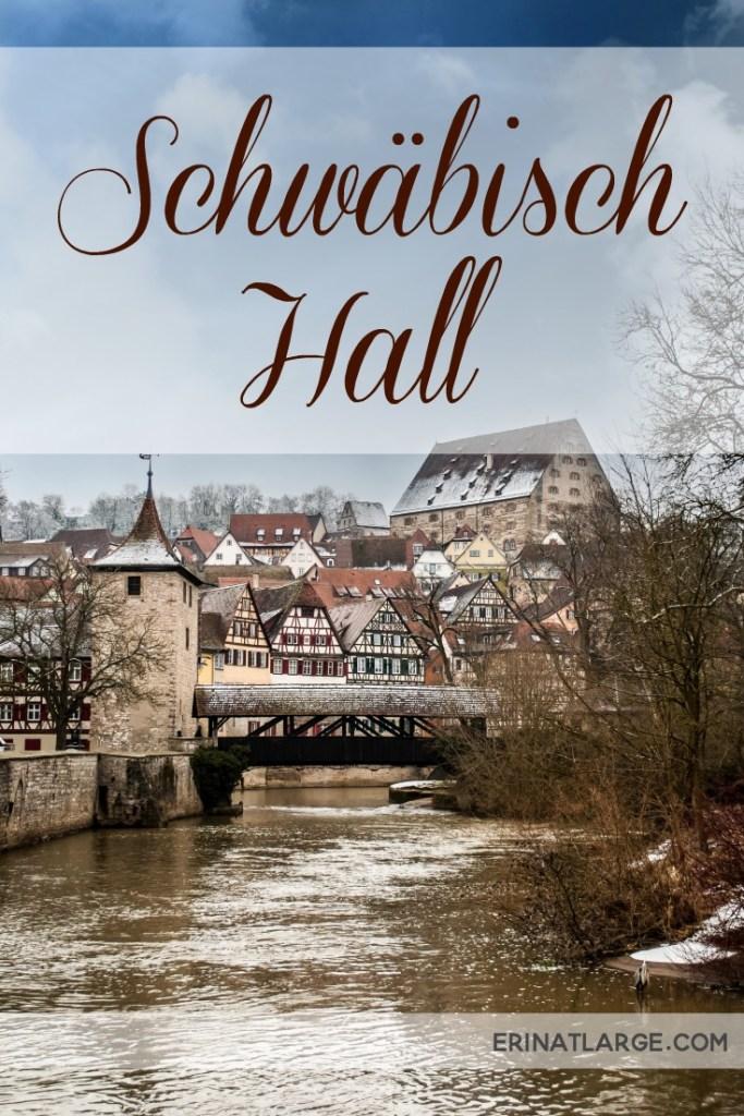 Schwäbisch Hall PIN
