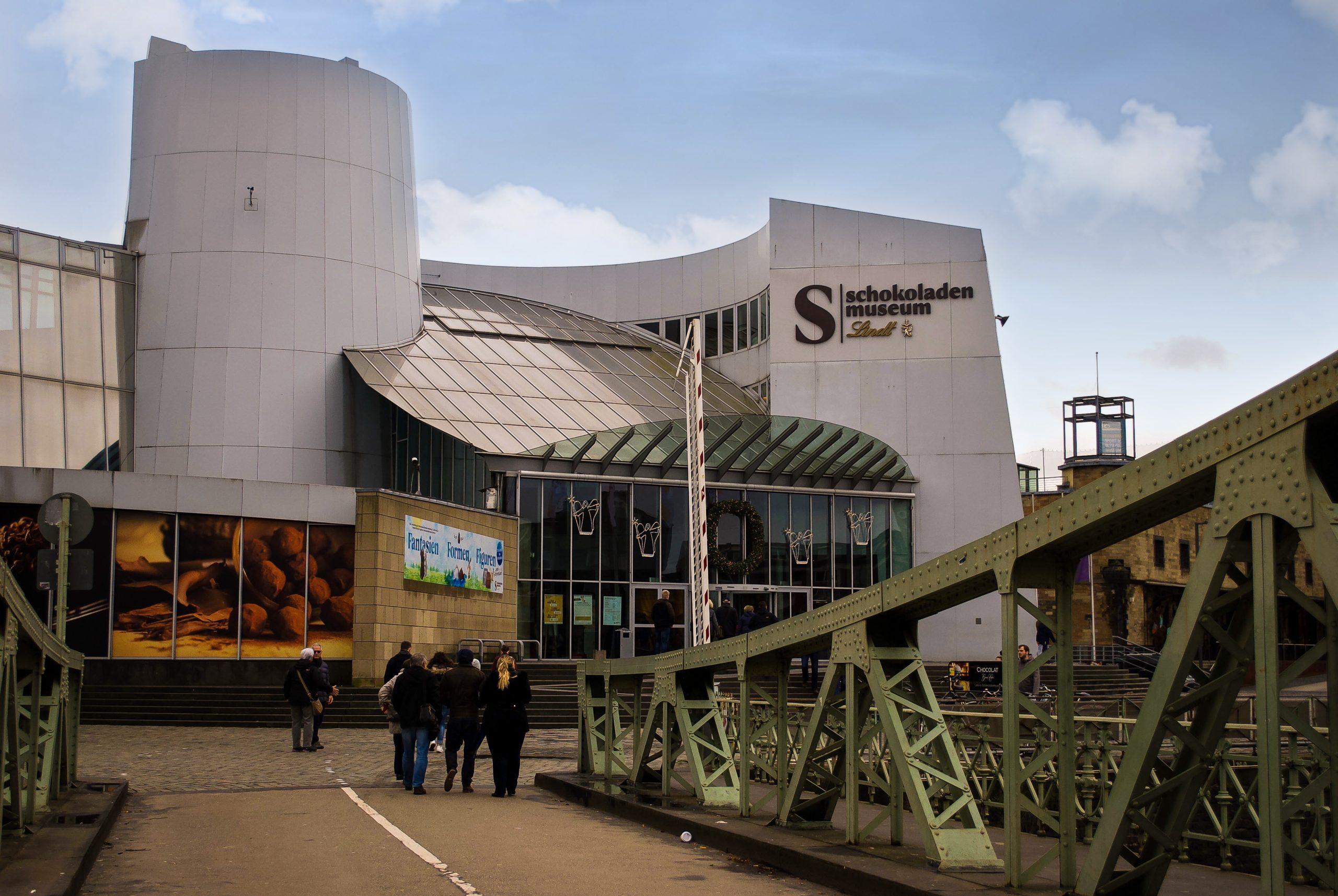 SIMONE: Museum of chocolate nyc