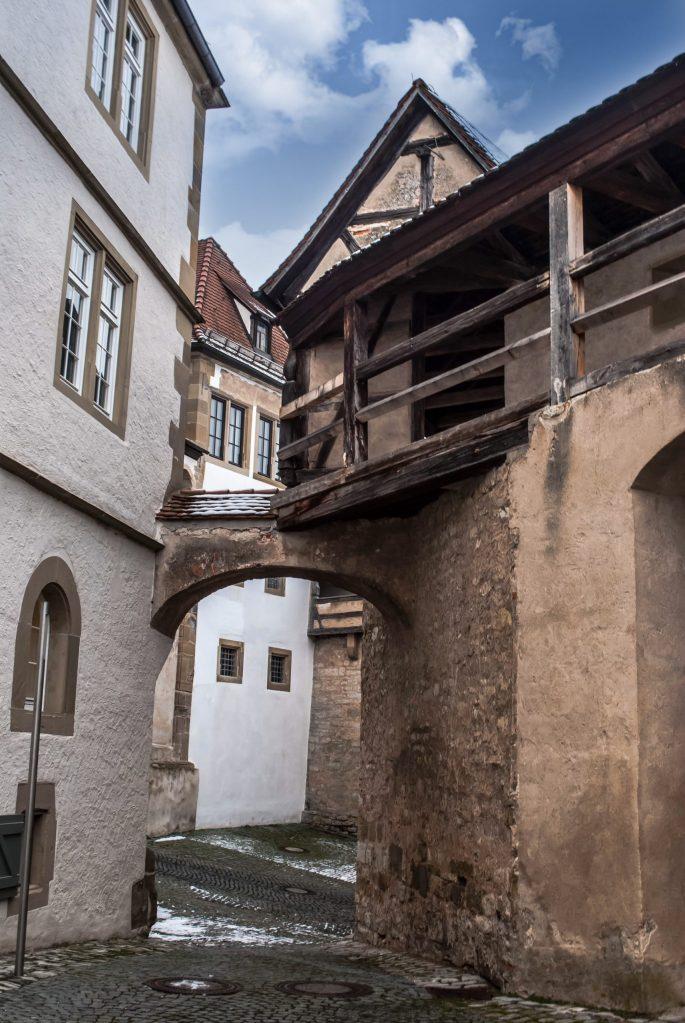 Kloster Großcomburg 13