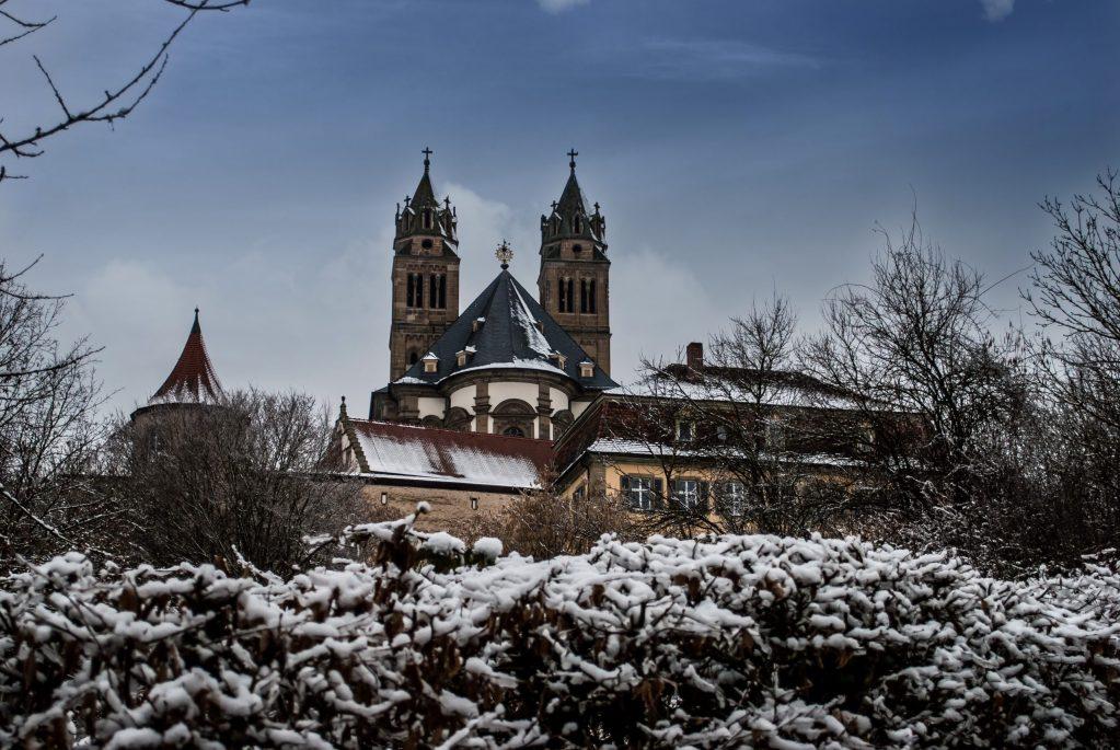 Kloster Großcomburg 17