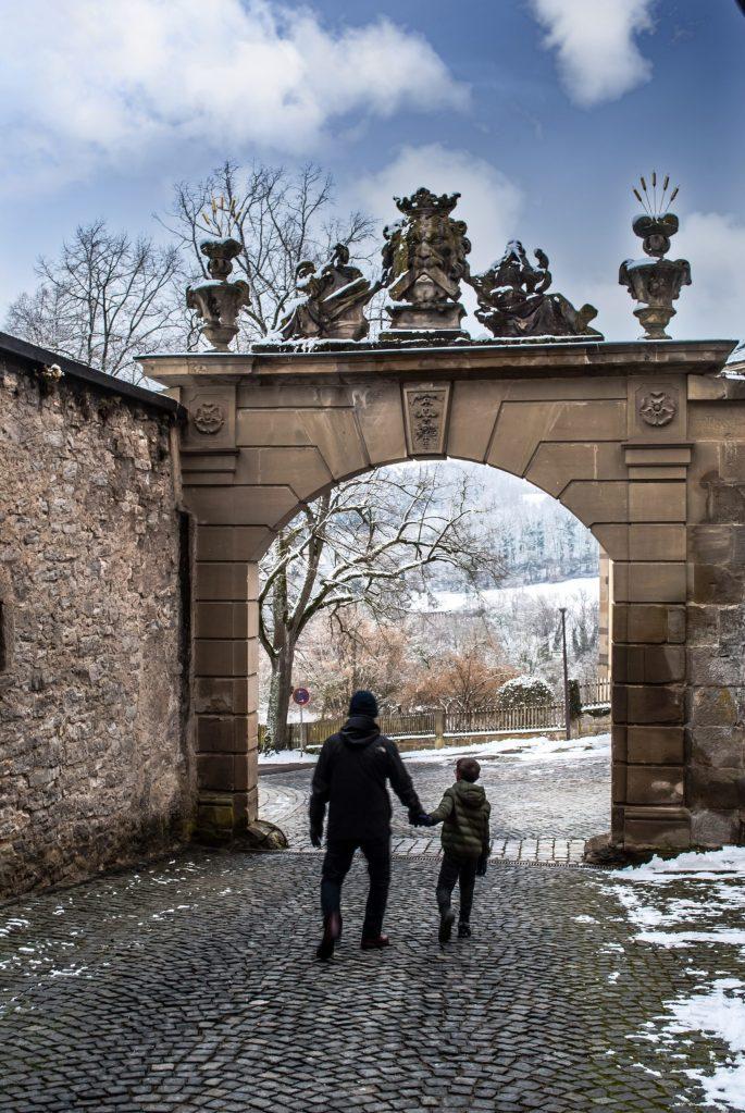 Kloster Großcomburg 18