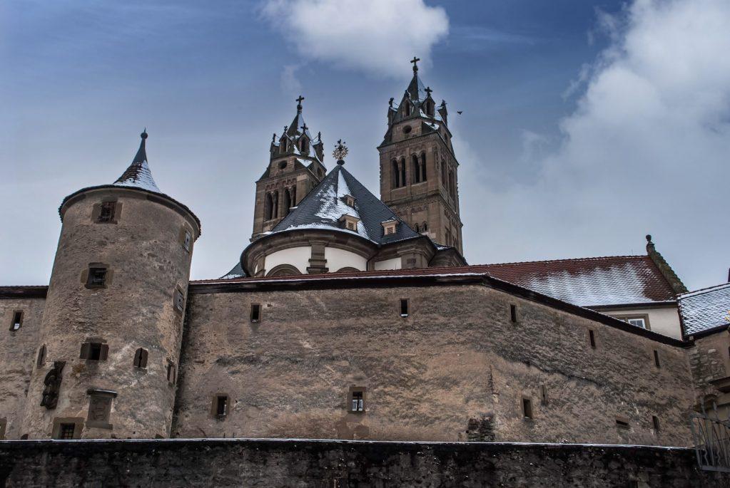 Kloster Großcomburg 19