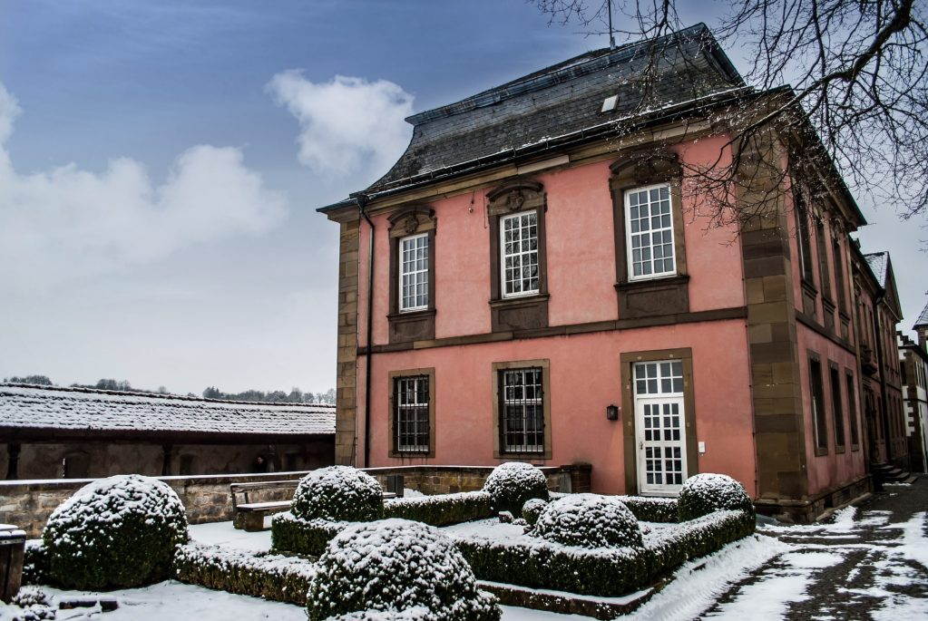 Kloster Großcomburg 2