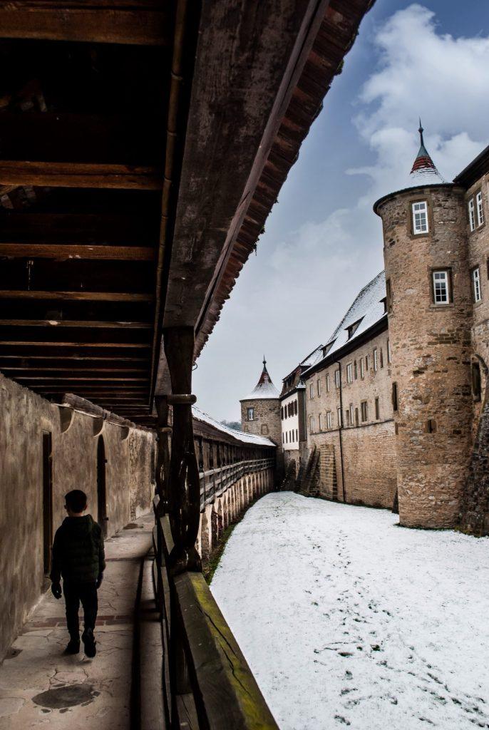kloster großcomburg E