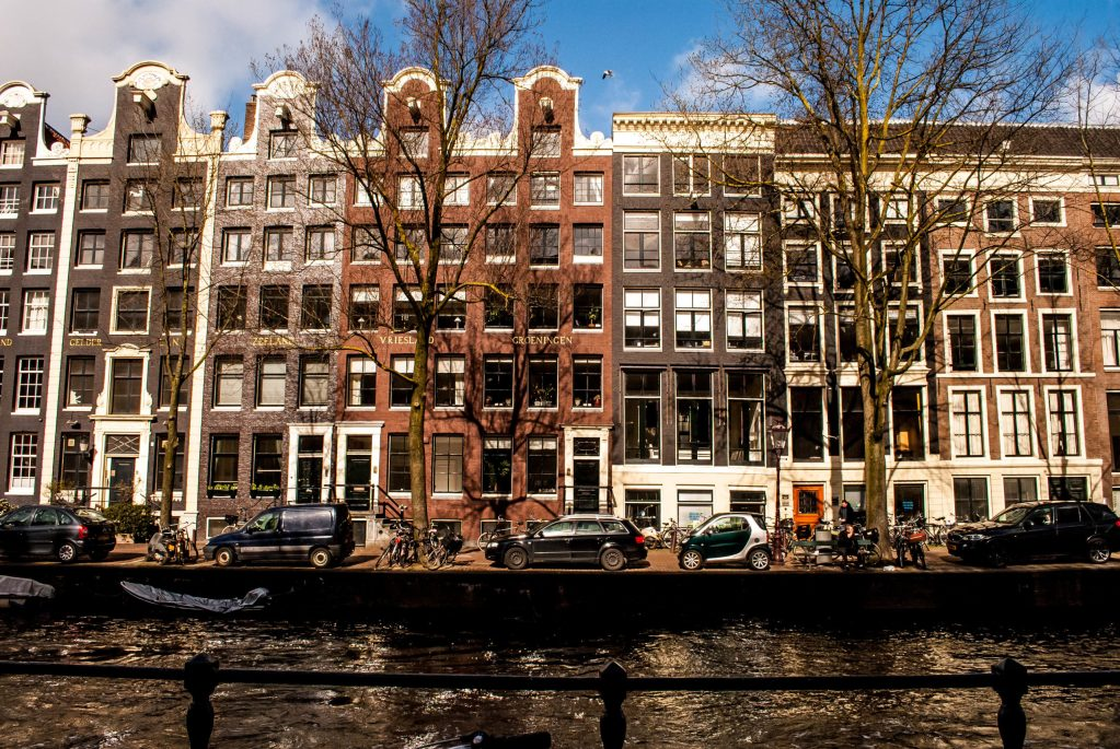 Amsterdam in a day streets 20