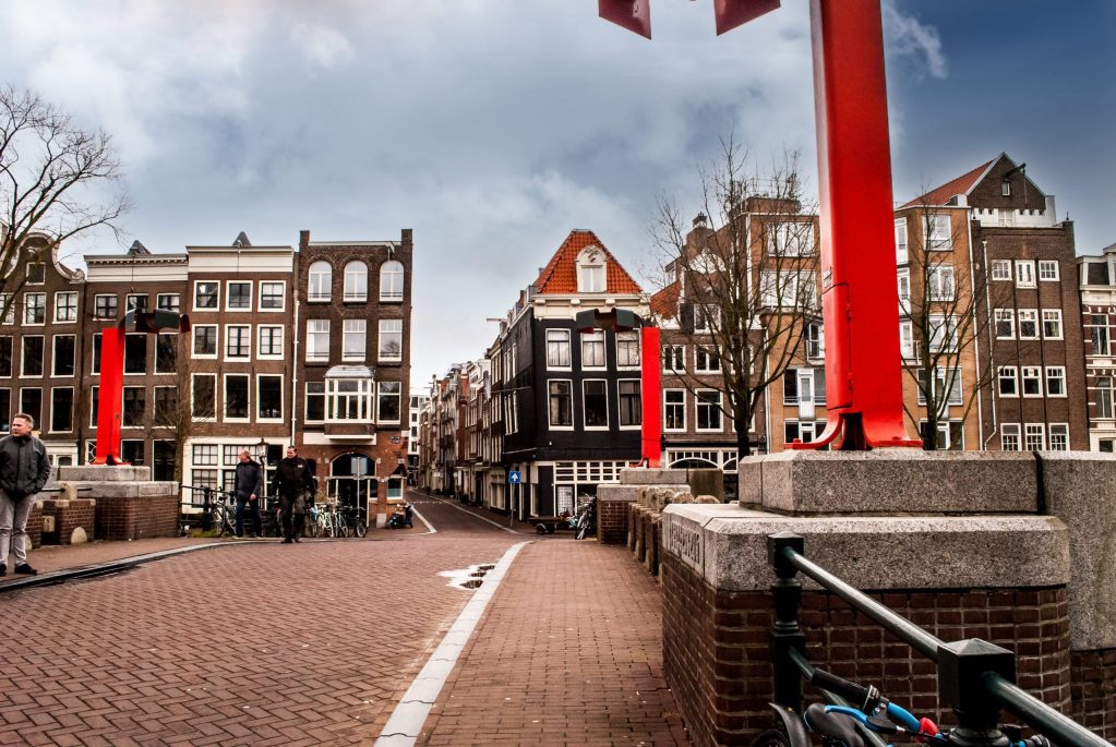 Amsterdam in a day streets 26