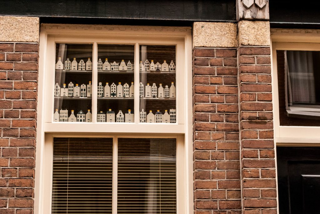 Amsterdam in a day streets 8