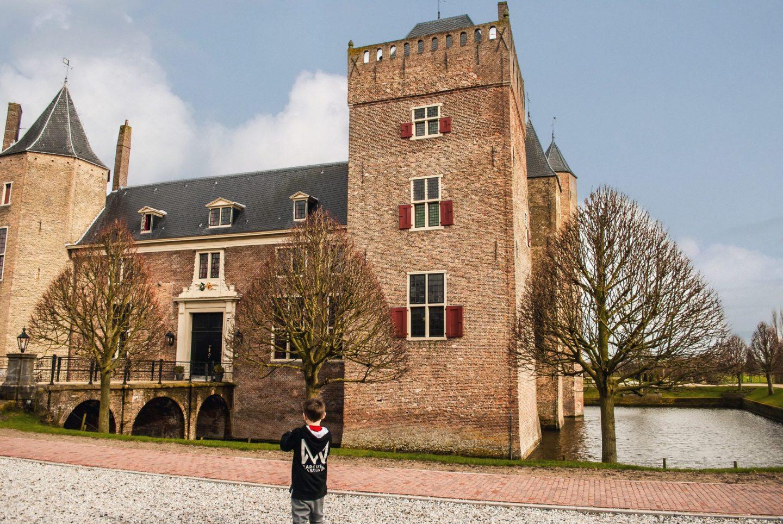 StayOkay Heemskerk in the early spring