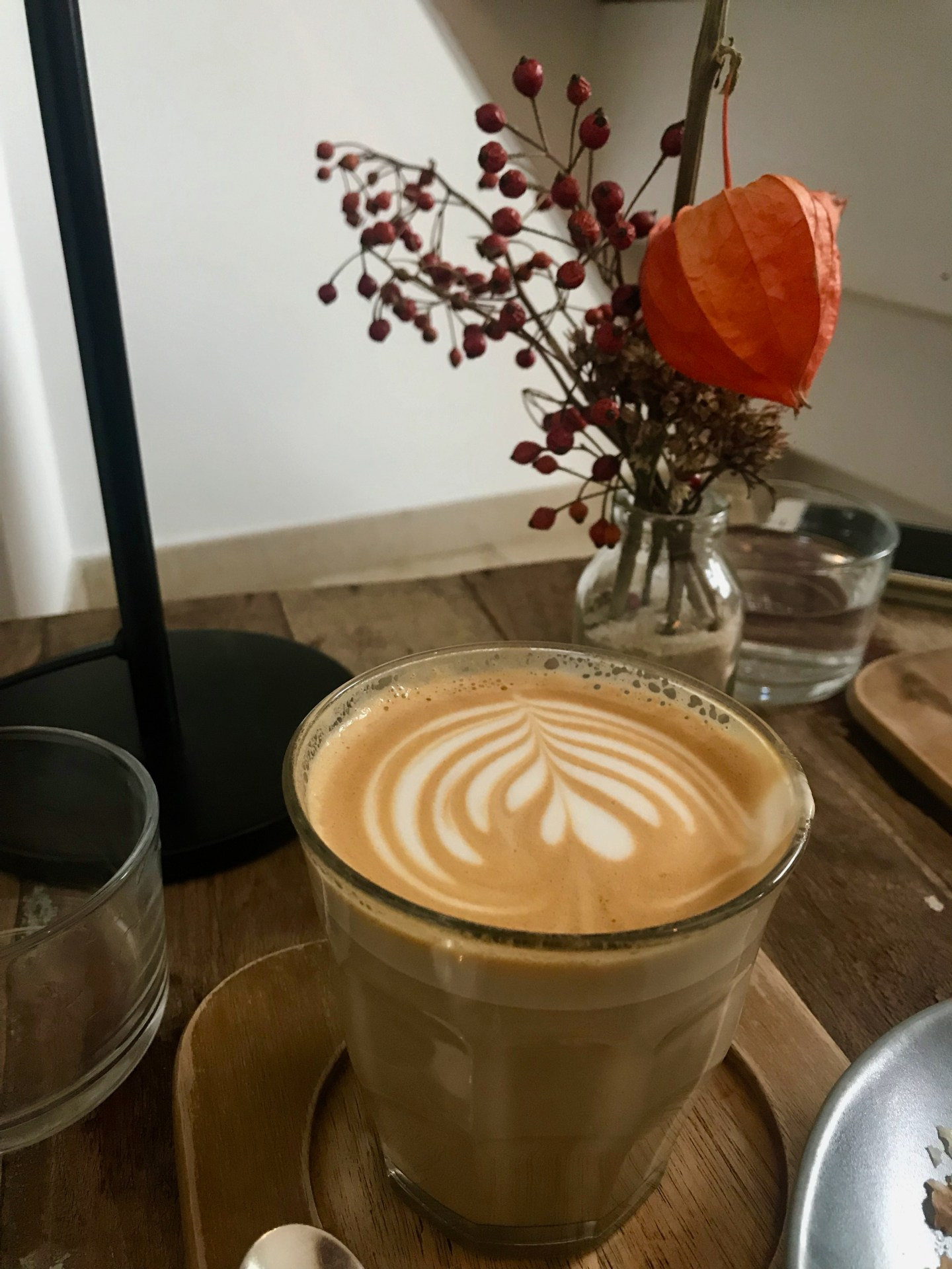 Coffee at Coffee Nerd