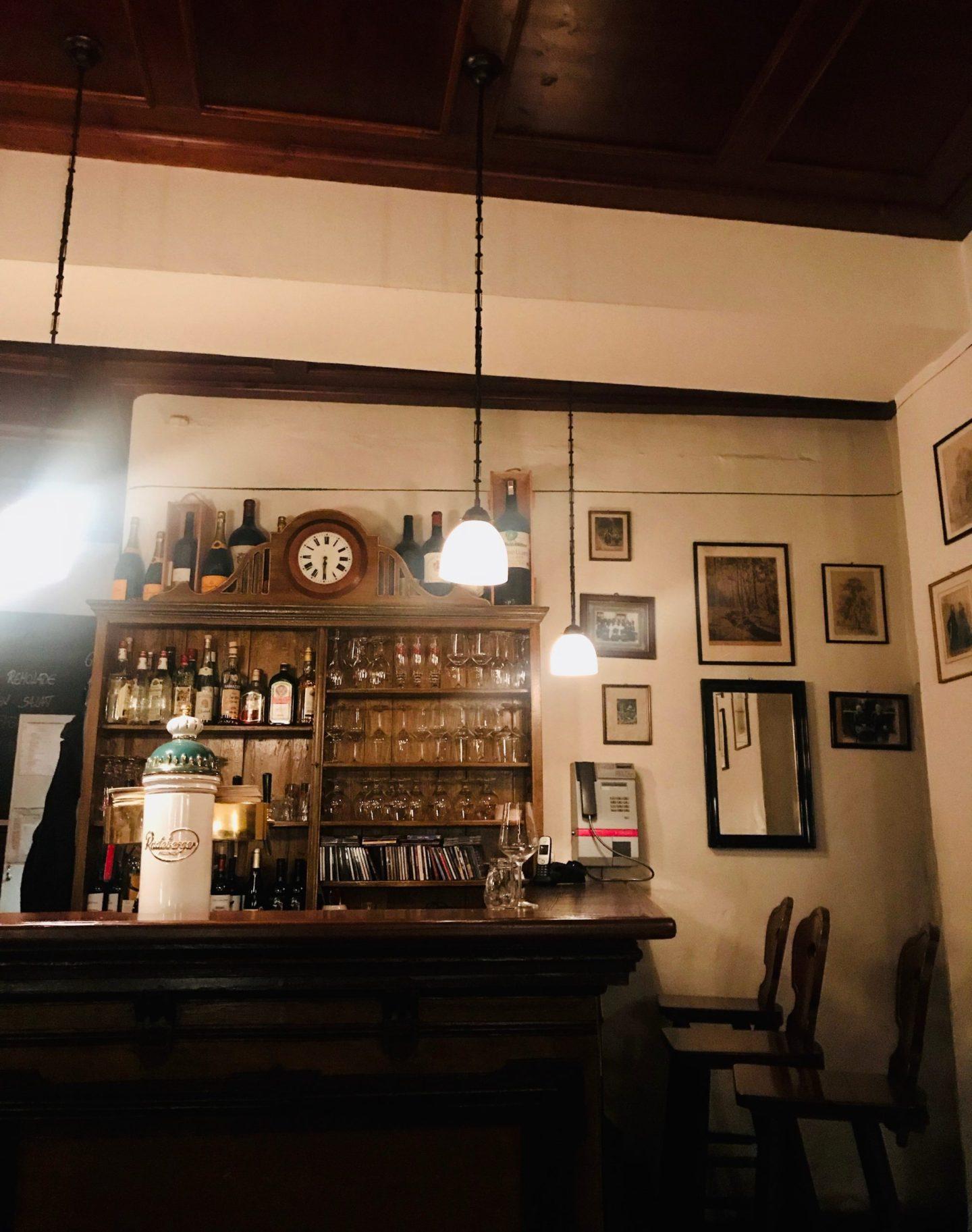 markstuebe – where to eat in heidelberg