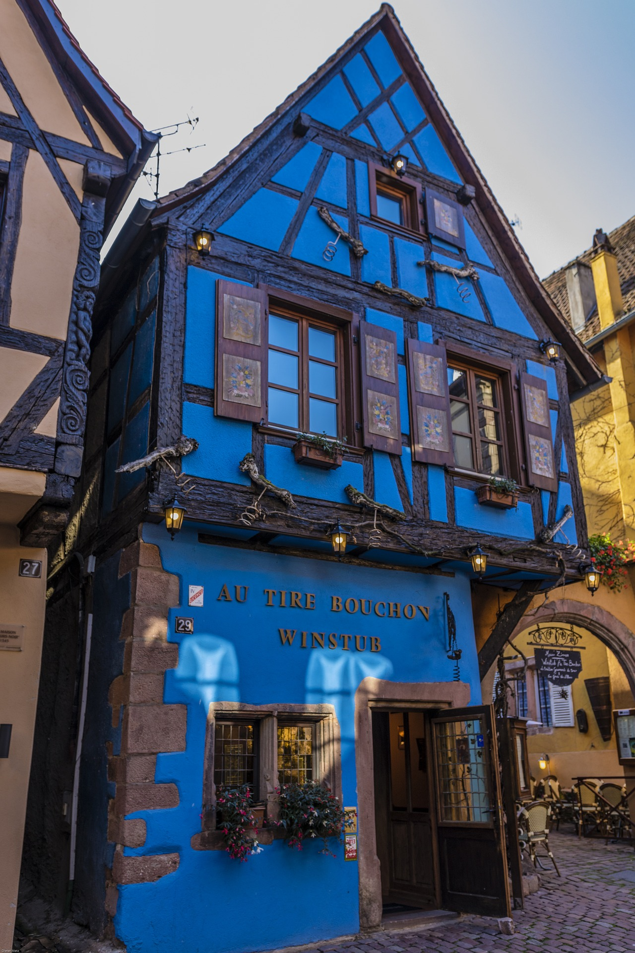 Day trips from Strasbourg