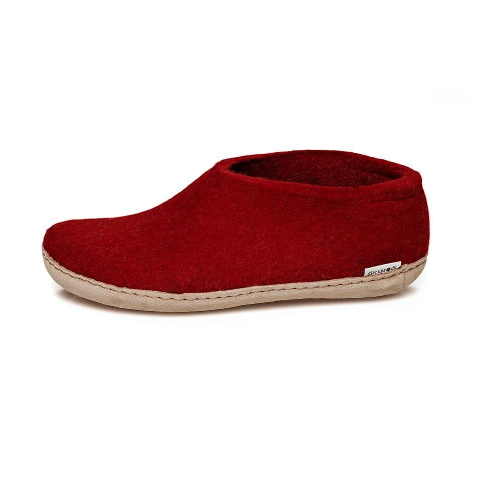 shoe shape